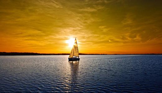 32-sunset-beautiful-sailboat-boat-free-wallpapers